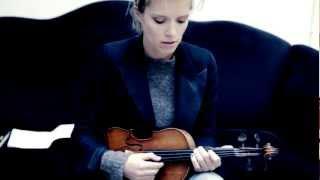 #436 Liesa Van der Aa - Sing me a song