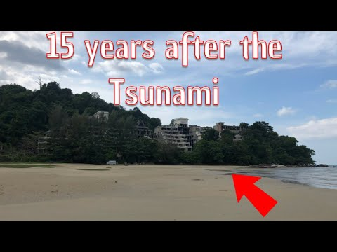We Explore This abandoned Holiday Resort 15 Years After the Tsunami