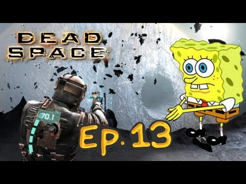 Bread Space Ep. 13 - That's One Dead Space Marine