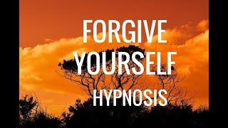 Hypnosis: Forgive Yourself. Hypnosis Free Session for Forgiving Yourself for All Things.