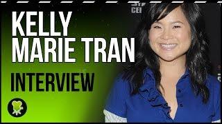 Kelly Marie Tran ('The Last Jedi'):