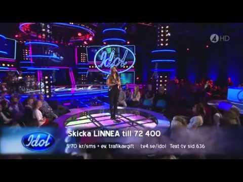 Linnea Henriksson - Hope There's Someone [Idol 2010]