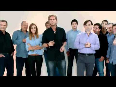 Radio Del Plata - Pollo Vignolo, Diego Latorre, Carolina Di Nezio (PROMO)