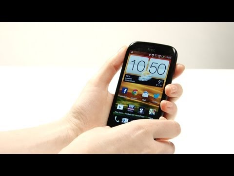 HTC Desire X Review: Camera, Price, Specs, Features & more