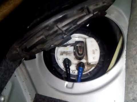 Нюансы выбора и  замены топливного фильтра на шкоде, заменить топливный фильтр