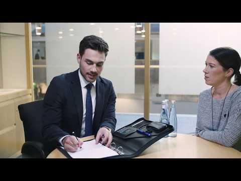 Berufsausbildung Bankkaufleute bei der Deutschen Bank