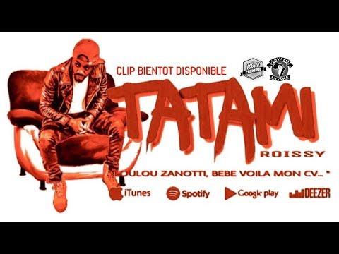Roissy - TATAMI (extrait)