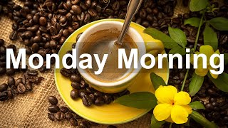 Monday Morning Jazz - Good Mood Jazz and Bossa Nova Music for Relax Morning