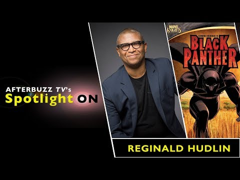 Reginald Hudlin   AfterBuzz TV's Spotlight On