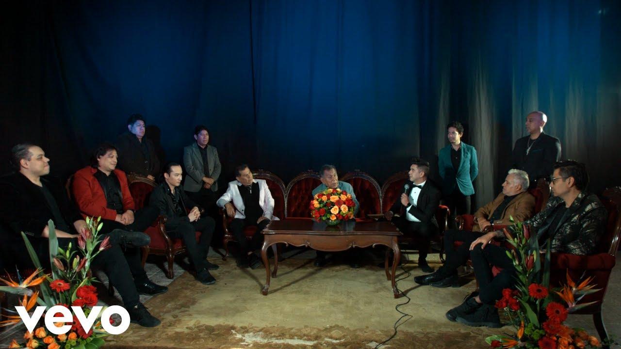 Kjarkas - Homenaje a Gonzalo Hermosa Gonzalez | Aniversario Grupo Kjarkas
