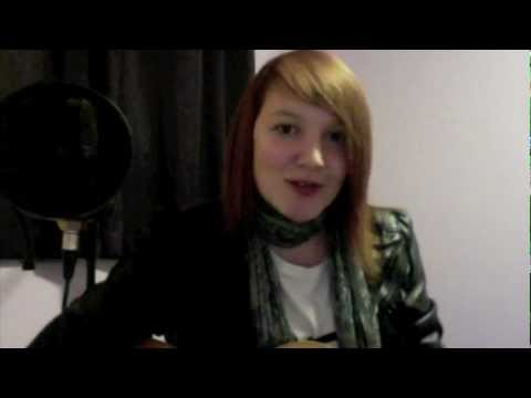 You're The One I Love - David Gray (Cover)