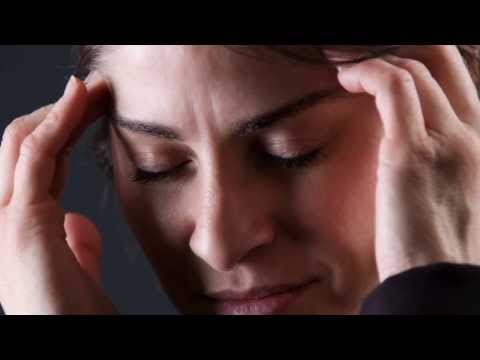 What Causes A Migraine?