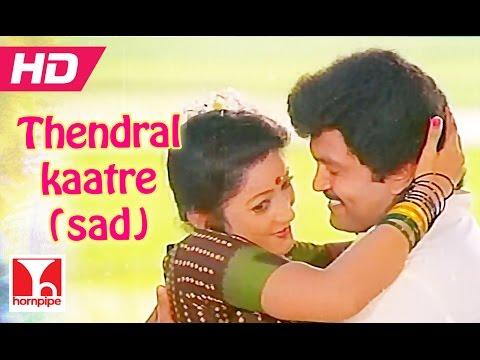 Thendral kaatre (Sad) | ILAYARAJA SONGS |...