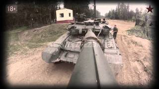 Fatboy Slim - Push the Tempo (USSR Army Music Video)