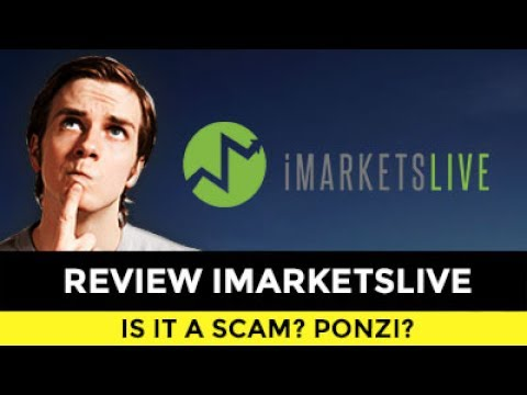 IMARKETSLIVE SCAM EXPOSED! WHAT YOU SHOULD KNOW.