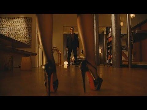 Aşkını Kiralayan Bir Erkeğin Hikayesi - Cinema