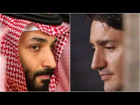 Canada Should Engage Saudi Arabia At G20, Says Former Ambassador