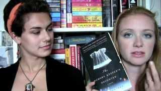 Massive Library Book Sale Haul! (6/29/12)