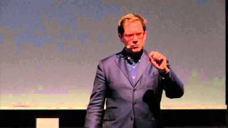 The Human 2.0 - Genome Imperfection and the Garden of Eden | Giulio Superti-Furga | TEDxLinz