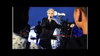Troye Sivan & Spotify Host 'Bloom' Album Listening Party for His Biggest Fans