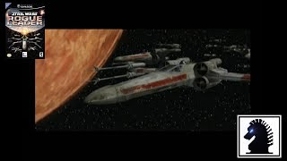 GC Star Wars Rogue Squadron II: Rogue Leader - Battle of Yavin 4