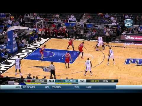 Carlos Boozer Defensive Compilation