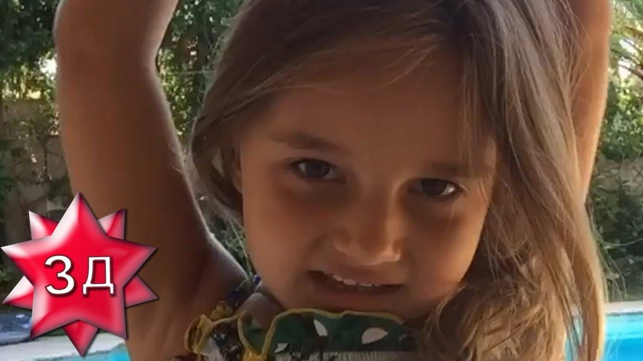 кристина орбакайте дочь клава фото 2014