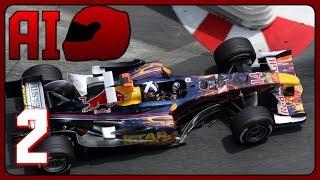 rFactor AI Championship Runda 2 | GP Wielkiej Brytanii (S2)