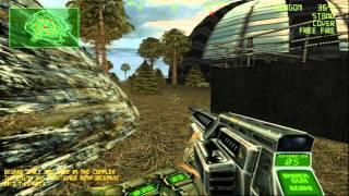 "Codename Outbreak Mission 5 ""Cobra Stroke"" part 1"