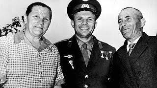 К 55 й годовщине полёта Юрия Гагарина. ВИА Земляне: