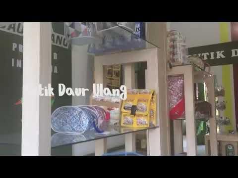 Showroom Butik Daur Ulang Project B Indonesia