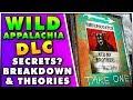 Fallout 76 - WILD APPALACHIA DLC UPDATE Trailer Breakdown, Possible Secrets & Speculations?