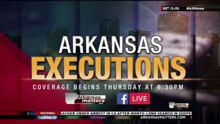 Four Executed in Eight Days