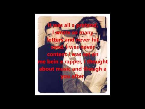 Zayn Malik- Change My Life Prod. Naughty Boy