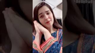 Pakistani beautiful girl tik tok videos Double meaning dailoges in Pakistan 18+videos