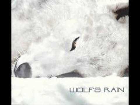 Wolf's Rain - Strangers