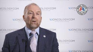 Lung cancer palliation in Scotland