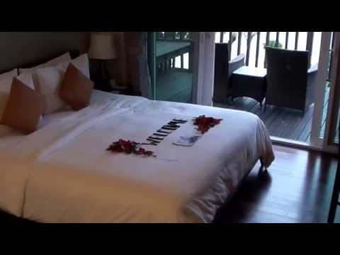 Holiday Inn Resort Phi Phi Island, Thailand - Review of Coral Sea Vew Studio 622