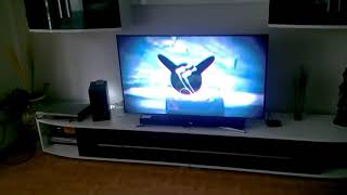 SAMSUNG HW K430 Soundbar Bass und Sound Test