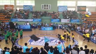 vug 2015 nhảy đối khng pdu vs nuce