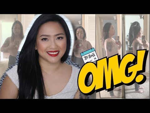 I LOST 16 LBS IN 1 MONTH (Weight Loss Journey) - Noe Mae Lapus thumbnail
