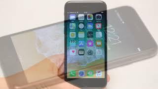 Apple iPhone 8 Készülékbemutató