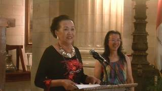 Asian community importance – Gia Hoa Ryan at Cleveland Asian Heritage Day