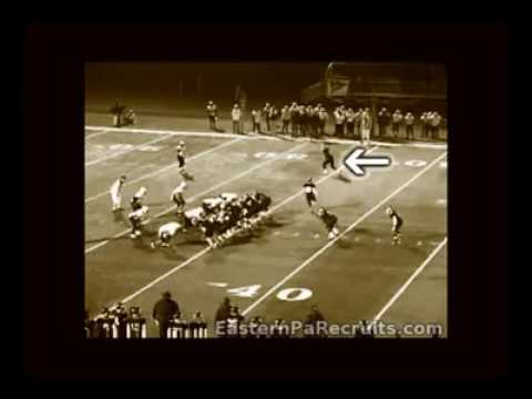 Jaelen Strong High School Football Highlights