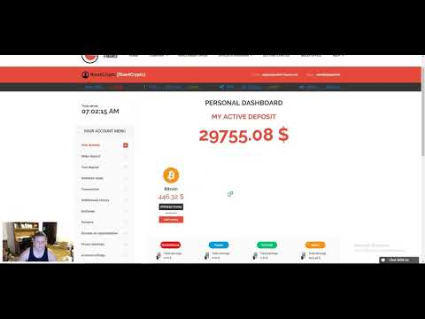 BitConnect, ControlFinance, MicroHash Payout Proof - No scam so far!