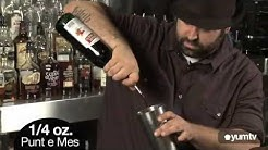 Make the Maple Manhattan: The Perfect Bourbon Cocktail!