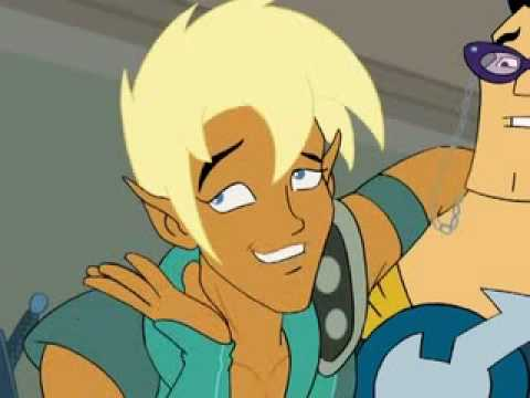DRAWN TOGETHER SEASON 1 DVD PREVIEW from YouTube · Duration:  1 minutes 34 seconds