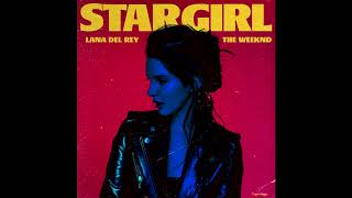 The Weeknd - Stargirl Interlude (ft. Lana Del Rey) - Real Extended Version