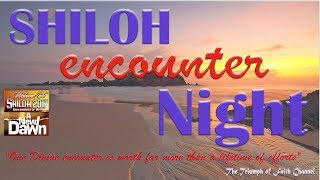 Shiloh 2017 DAY 4 Evening: Encounter Night, December 08, 2017