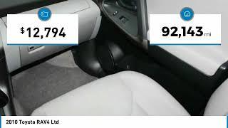 mqdefault 2010 Toyota Rav4 2417714